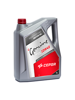 CEPSA GENUINE 10W40